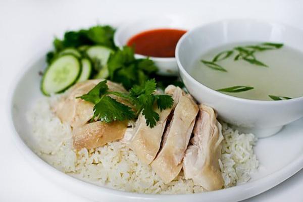 Bí quyết nấu cơm gà Hải Nam đảm bảo 10 người ăn 11 người tấm tắc - Ảnh 11.