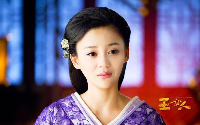"""Mỹ nhân Hoa ngữ đẹp hết phần thiên hạ nhưng """"đơ truyền kiếp"""" vẫn đắt lời mời đóng phim, tên tuổi vươn ra đến Hollywood - ảnh 18"""
