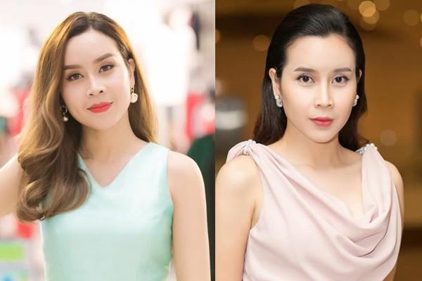 Nhan sắc vốn đã xinh, nhưng 4 bà mẹ này vẫn quyết chọn phẫu thuật thẩm mỹ để trở nên đẹp hơn - Ảnh 6.