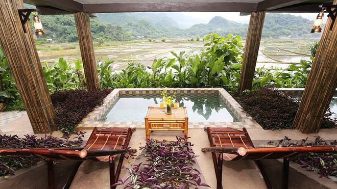5 resort, khách sạn view đẹp, đủ tiện nghi ở Mai Châu - điểm du lịch chỉ cách Hà Nội 3 tiếng chạy xe - Ảnh 10.
