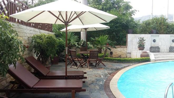 5 resort, khách sạn view đẹp, đủ tiện nghi ở Mai Châu - điểm du lịch chỉ cách Hà Nội 3 tiếng chạy xe - Ảnh 12.