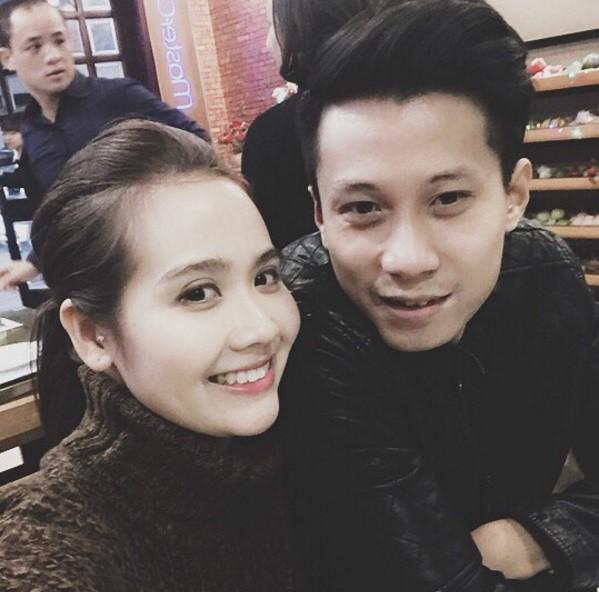 Ghen tị với tổ ấm chồng chiều con ngoan của những hot girl Việt đình đám - Ảnh 22.