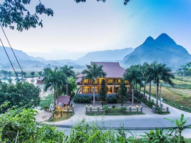 5 resort, khách sạn view đẹp, đủ tiện nghi ở Mai Châu - điểm du lịch chỉ cách Hà Nội 3 tiếng chạy xe - Ảnh 8.