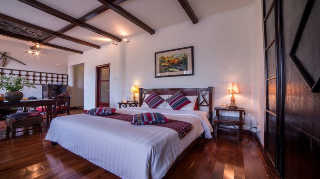 5 resort, khách sạn view đẹp, đủ tiện nghi ở Mai Châu - điểm du lịch chỉ cách Hà Nội 3 tiếng chạy xe - Ảnh 9.
