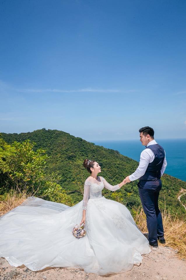 Hoa hậu Đại Dương Đặng Thu Thảo xác nhận lên xe hoa với doanh nhân giàu có - Ảnh 1.