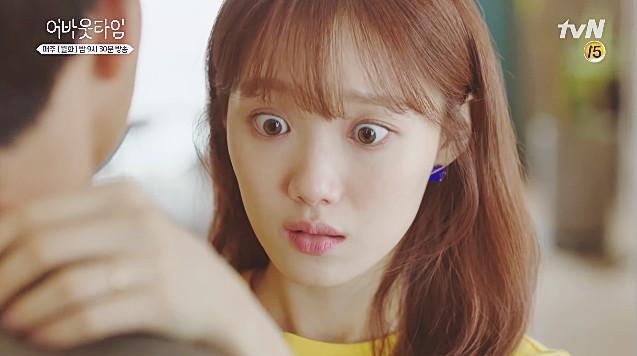 Lee Sung Kyung phát hiện sự thật vỡ tim về mối quan hệ của cô và Lee Sang Yoon - Ảnh 8.