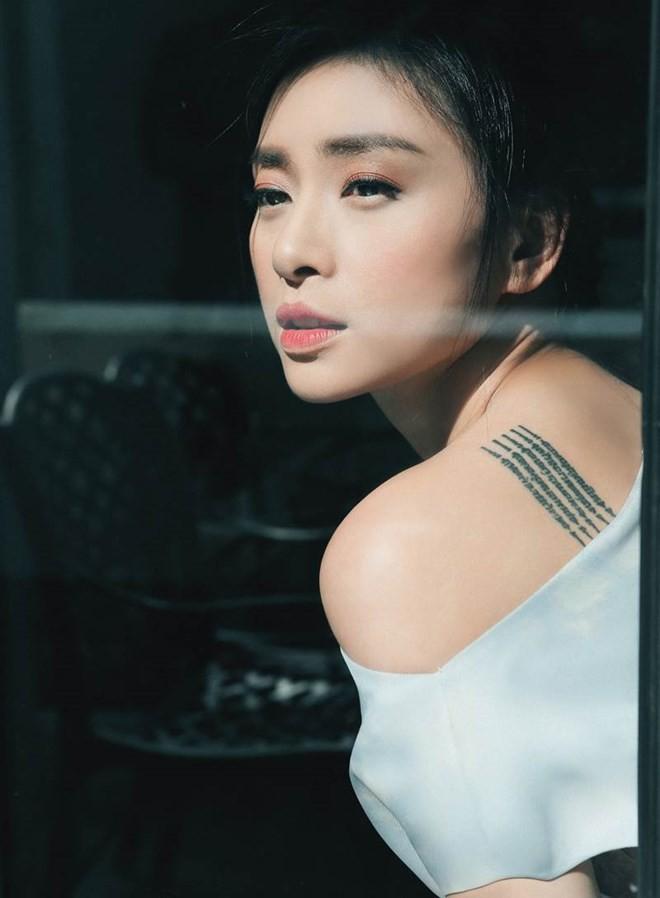 Ngô Thanh Vân: Mình ế vì mình thích thôi - Ảnh 3.