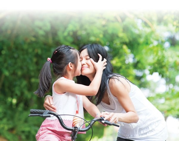 """Phụ nữ sau ly hôn như """"cá vượt vũ môn"""" (4): Bí quyết giúp chị em hạnh phúc hơn sau khi chia tay - Ảnh 2."""