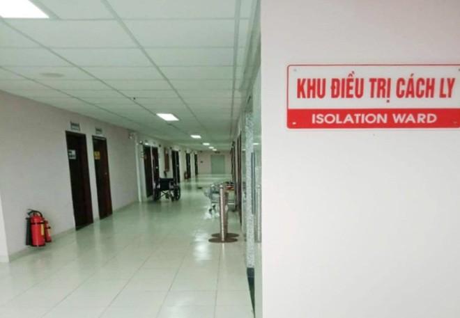 Phát hiện ổ dịch cúm A/H1N1 trong trung tâm y tế ở miền Tây - Ảnh 1.