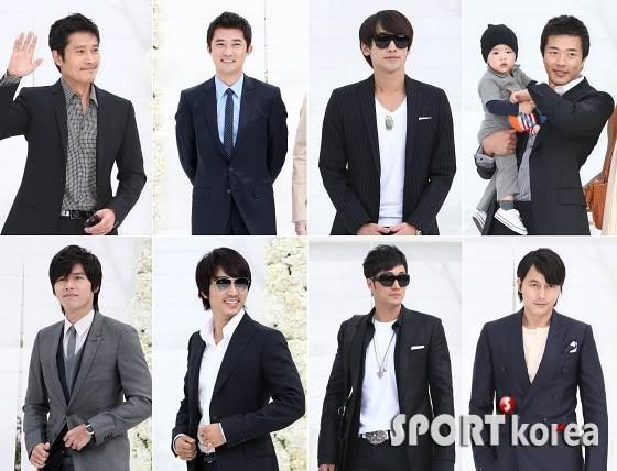 Những đám cưới có dàn khách mời khủng nhất xứ Hàn: Toàn minh tinh, Song Song không đọ được với Jang Dong Gun? - Ảnh 12.