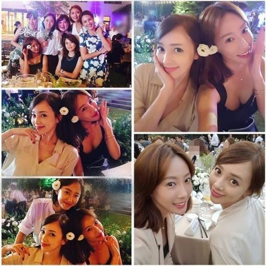 Những đám cưới có dàn khách mời khủng nhất xứ Hàn: Toàn minh tinh, Song Song không đọ được với Jang Dong Gun? - Ảnh 19.