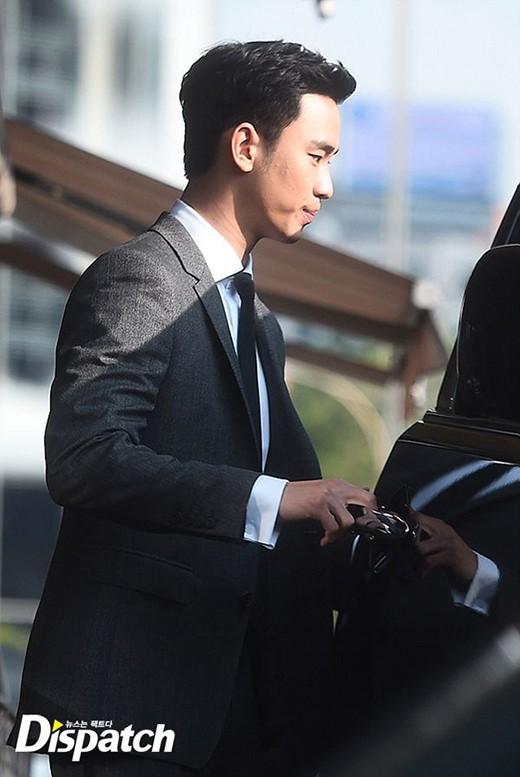Những đám cưới có dàn khách mời khủng nhất xứ Hàn: Toàn minh tinh, Song Song không đọ được với Jang Dong Gun? - Ảnh 20.