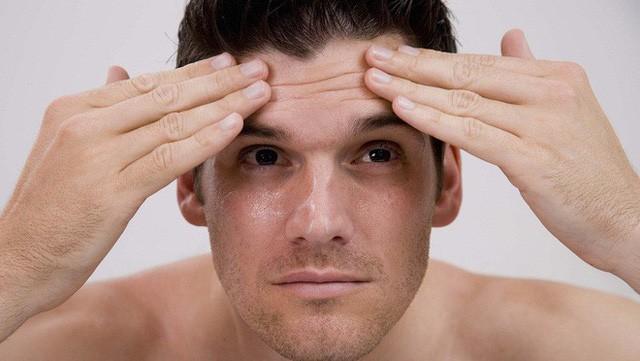 5 thay đổi trên mặt là dấu hiệu cảnh báo bệnh nguy hiểm đang phát triển: Hãy đề phòng sớm!  - Ảnh 4.