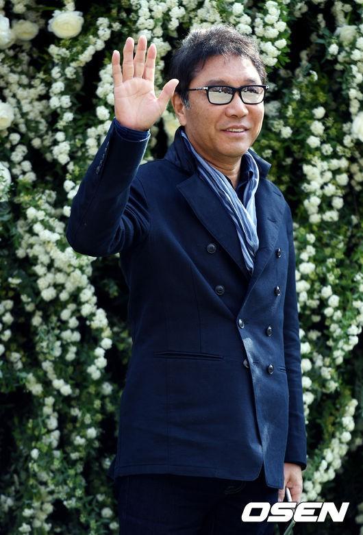 Những đám cưới có dàn khách mời khủng nhất xứ Hàn: Toàn minh tinh, Song Song không đọ được với Jang Dong Gun? - Ảnh 30.