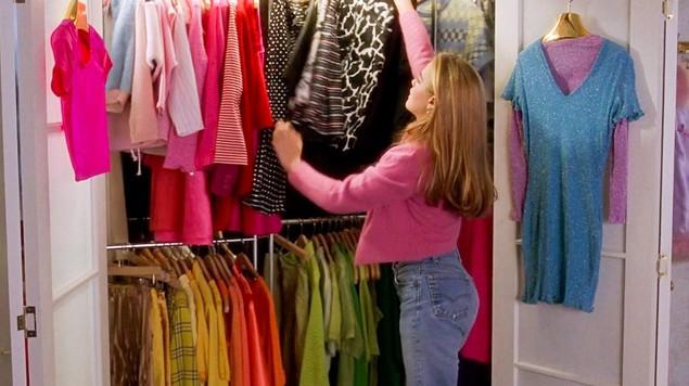 Đã tìm ra nguyên nhân cho câu than thở muôn thuở của chị em mỗi khi mở tủ quần áo mình chẳng có cái gì để mặc - ảnh 5