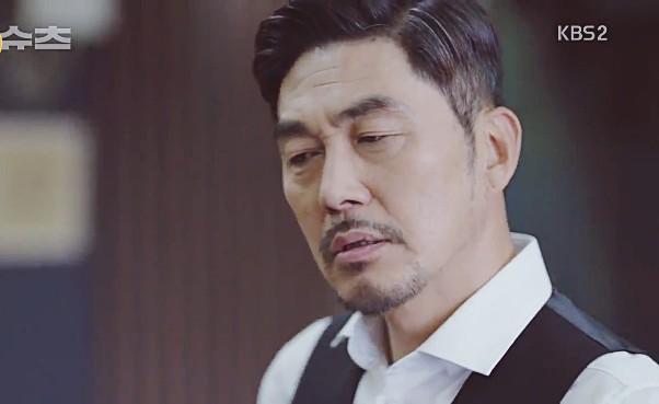 Jang Dong Gun tức điên người khi thân phận Park Hyung Sik chính thức bị bại lộ - Ảnh 2.
