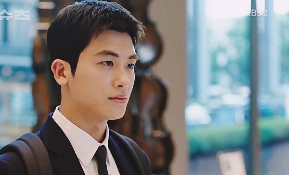 Jang Dong Gun tức điên người khi thân phận Park Hyung Sik chính thức bị bại lộ - Ảnh 1.