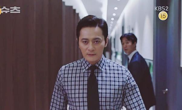 Jang Dong Gun tức điên người khi thân phận Park Hyung Sik chính thức bị bại lộ - Ảnh 3.