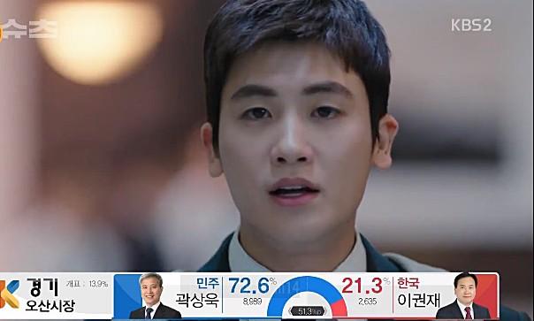 Jang Dong Gun tức điên người khi thân phận Park Hyung Sik chính thức bị bại lộ - Ảnh 4.
