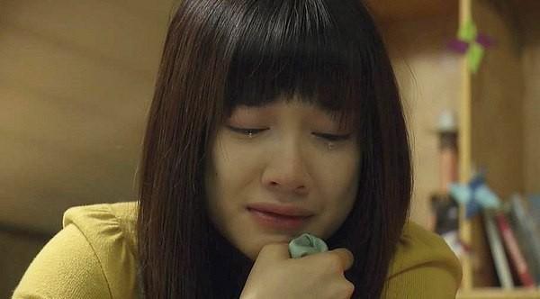 Đóng 10 phim khóc cả 10 bộ, đây là lý do Nhã Phương được làm nữ chính Hậu duệ Mặt trời - ảnh 5