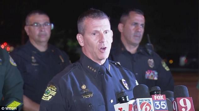 Nhận được cuộc gọi cầu cứu bạo lực gia đình, khi đến nơi cảnh sát phát hiện một thảm kịch - ảnh 5