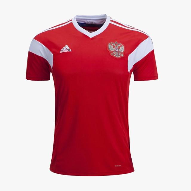 Cả thế giới dự đoán ngôi vô địch World Cup 2018, Vogue thì chọn ra Top 9 đội tuyển có đồng phục đẹp nhất! - Ảnh 14.