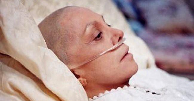 8 dấu hiệu đỏ của ung thư mà bác sĩ của bạn sẽ không bỏ qua - Ảnh 2.