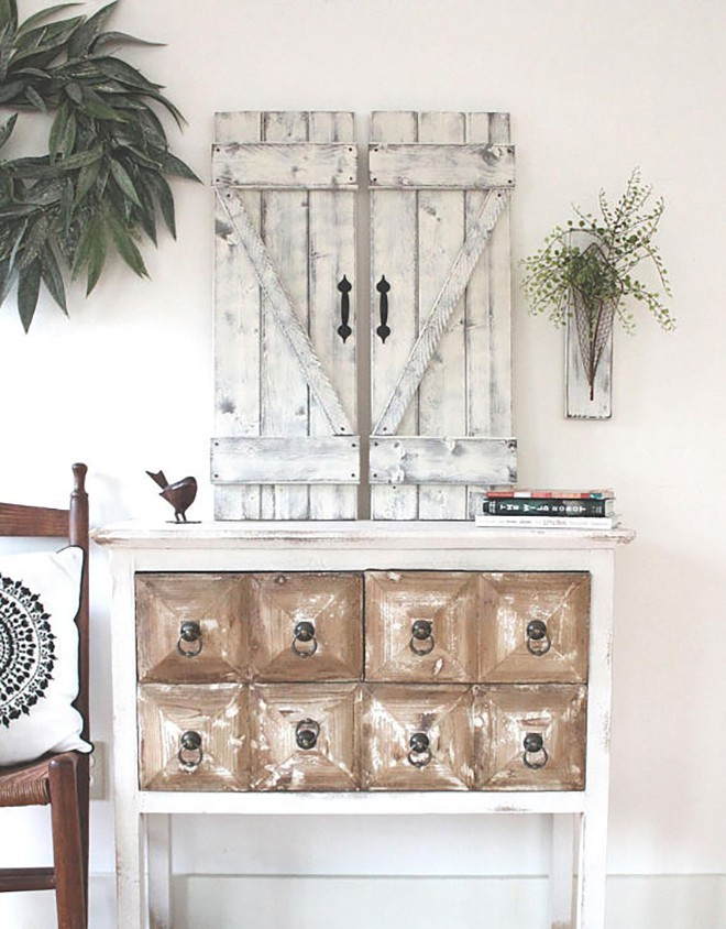 17 cách trang trí vừa đẹp đẽ lại độc đáo giúp tường nhà bạn không còn đơn điệu - Ảnh 11.