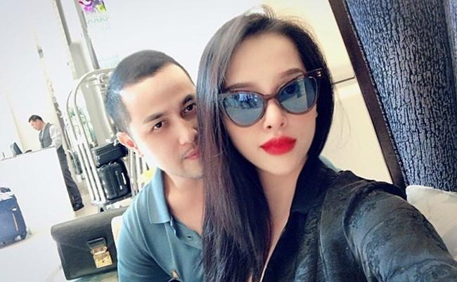 Ơn giời, cuối cùng vợ chồng Trang Pilla cũng dẫn con gái Bảo Hân đi chơi cùng sau bao ngày trốn con vi vu rồi - Ảnh 5.