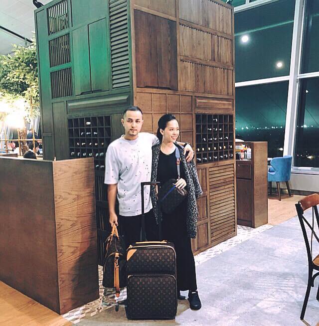 Ơn giời, cuối cùng vợ chồng Trang Pilla cũng dẫn con gái Bảo Hân đi chơi cùng sau bao ngày trốn con vi vu rồi - Ảnh 7.