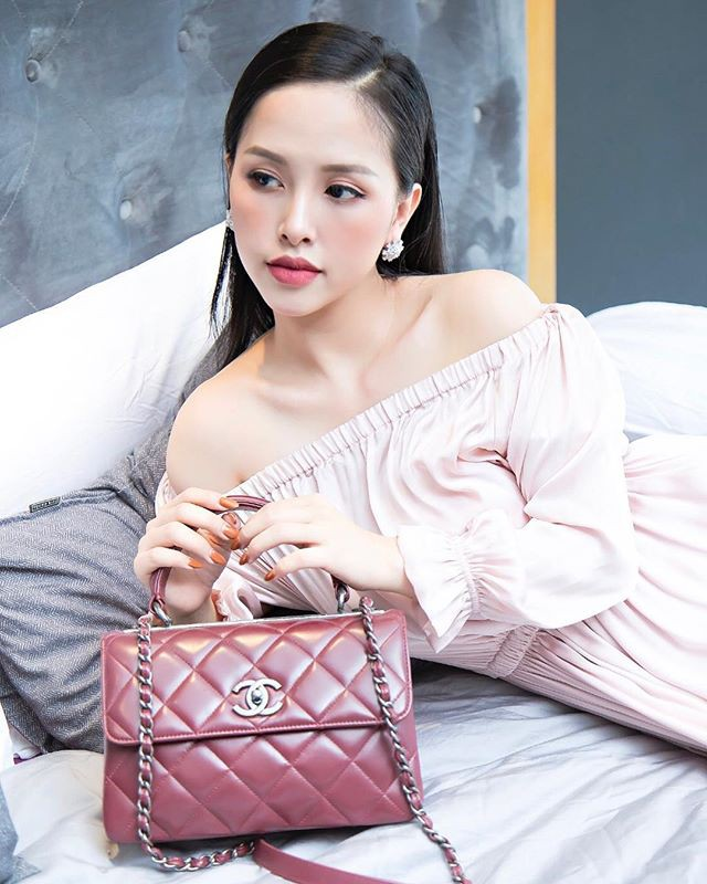 Ơn giời, cuối cùng vợ chồng Trang Pilla cũng dẫn con gái Bảo Hân đi chơi cùng sau bao ngày trốn con vi vu rồi - Ảnh 16.