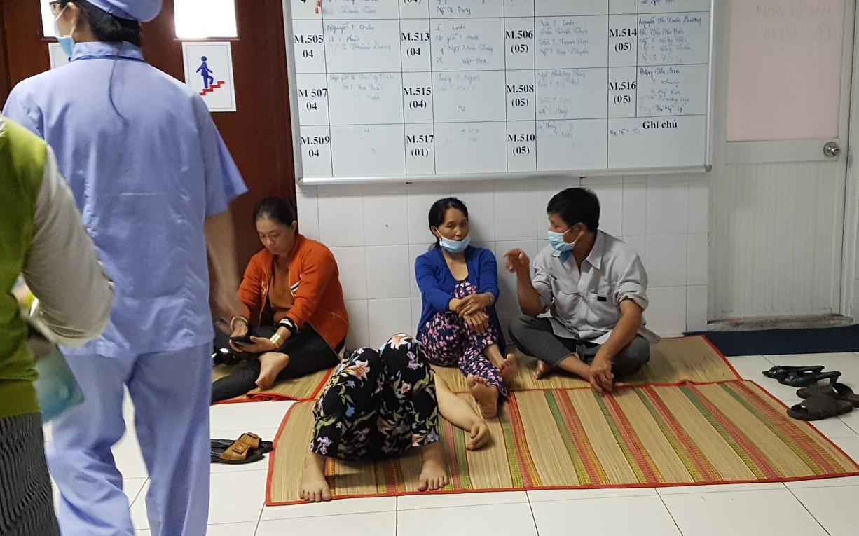 TP.HCM: Bệnh viện Từ Dũ cách ly 80 người sốt cao liên tục, tìm ra 16 bệnh nhân nhiễm cúm A/H1N1