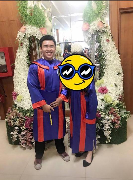 """Chuyện tình yêu nóng bỏng MXH: Nàng 28, chờ chàng 6 năm để tốt nghiệp… cấp 3, mới nghiêm túc chấp nhận yêu """"phi công"""""""