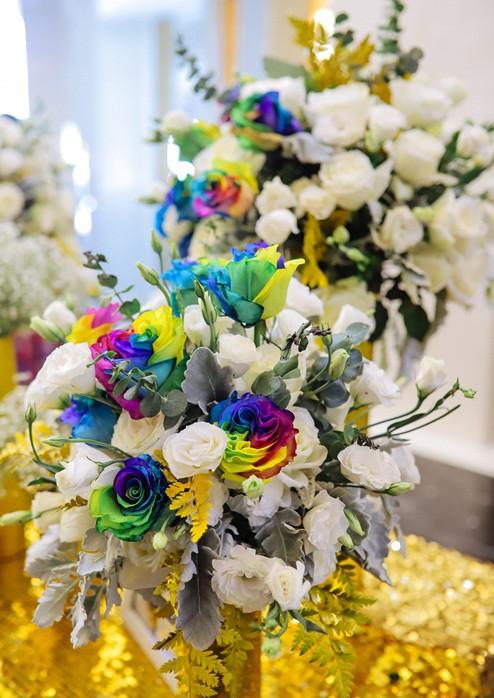 Sau đám cưới cổ tích, doanh nhân chuyển giới tiết lộ về màn cầu hôn cực kì giản dị - Ảnh 15.