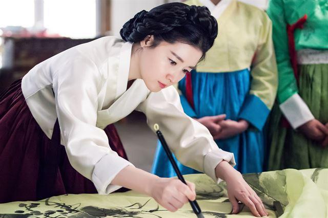 Cuộc đời lẫy lừng của nữ danh họa tài hoa bậc nhất, được in hình lên tờ tiền mệnh giá cao nhất của Hàn Quốc - Ảnh 6.