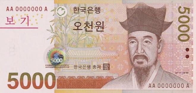 Cuộc đời lẫy lừng của nữ danh họa tài hoa bậc nhất, được in hình lên tờ tiền mệnh giá cao nhất của Hàn Quốc - Ảnh 7.