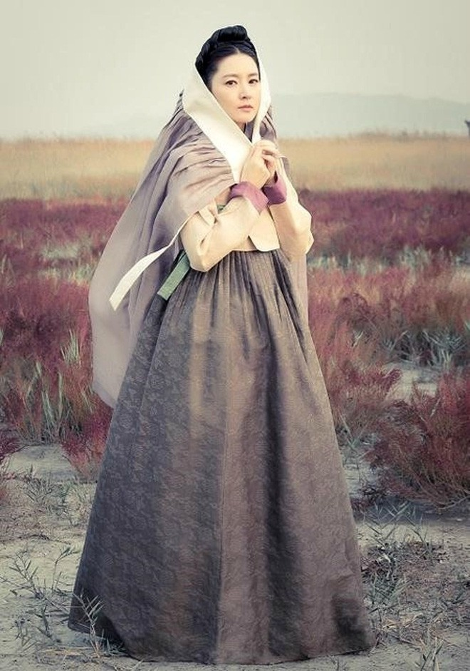 Cuộc đời lẫy lừng của nữ danh họa tài hoa bậc nhất, được in hình lên tờ tiền mệnh giá cao nhất của Hàn Quốc - Ảnh 10.