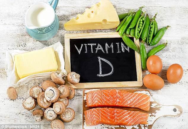 Cơ thể được cung cấp đủ loại vitamin này sẽ giảm nguy cơ ung thư đại trực tràng đến 31% - Ảnh 1.