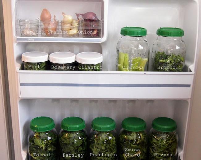 Làm sao để tủ lạnh luôn ngăn nắp, việc tưởng đơn giản mà lại vô cùng khó nếu bạn không biết những mẹo này - Ảnh 4.