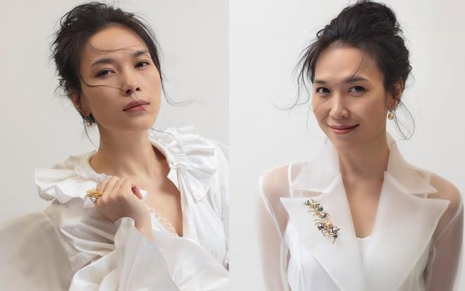 Nghịch lý của Mỹ Tâm và Song Hye Kyo: cứ kiểu cách thì quê nhưng đơn giản nhẹ nhàng thì tuyệt nhiên cuốn hút - Ảnh 6.