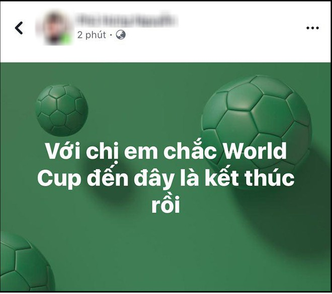 Đức chính thức bị loại: Với chị em thì World Cup đến đây là kết thúc thật rồi! - Ảnh 3.