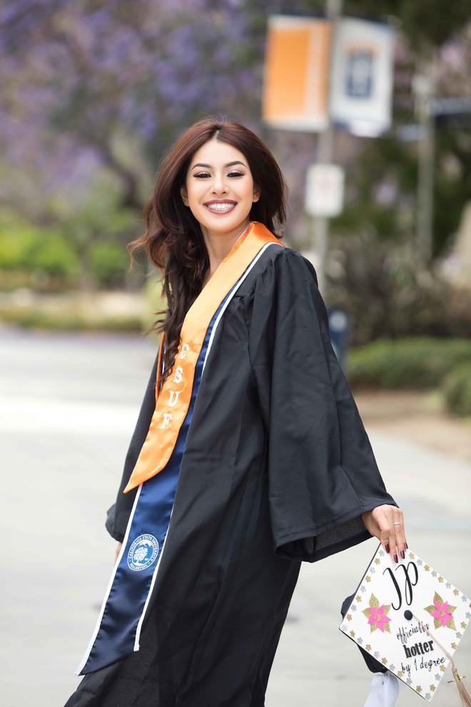 4 cô em gái xinh đẹp của các nàng Hoa hậu Việt: Người kín tiếng với cuộc sống gia đình, người giàu có, kém duyên với cuộc thi nhan sắc - Ảnh 21.