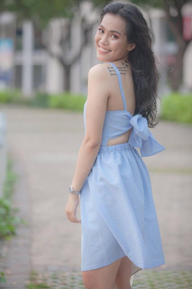 4 cô em gái xinh đẹp của các nàng Hoa hậu Việt: Người kín tiếng với cuộc sống gia đình, người giàu có, kém duyên với cuộc thi nhan sắc - Ảnh 28.