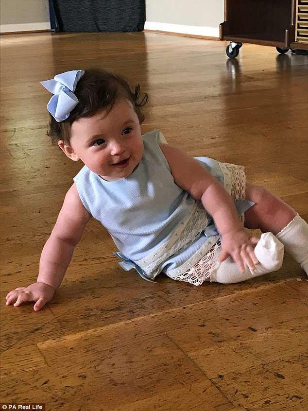 Bé 10 tháng tuổi tử vong chỉ vài giờ sau khi đi những bước đầu tiên do một căn bệnh rất nguy hiểm với trẻ nhỏ - Ảnh 4.