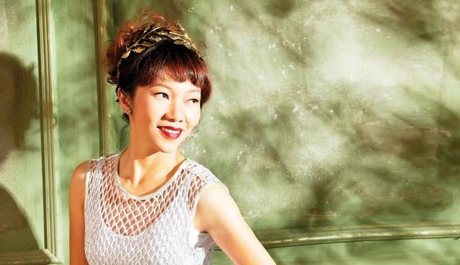 Bộ tứ Diva nhạc Việt: Kẻ lận đận đôi ba lần lỡ dở, người hạnh phúc với tổ ấm xứ cờ hoa - Ảnh 11.