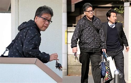 Xét xử vụ sát hại bé Nhật Linh: Đời tư phức tạp và sở thích quái đản của nghi phạm Yasumasa Shibuya - Ảnh 1.