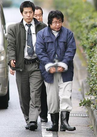 Cái chết tức tưởi của bé gái Nhật Bản: Hung thủ bắt cóc, sát hại cô chị 7 tuổi trên đường đi học về còn thách thức dọa xử luôn em gái - Ảnh 5.