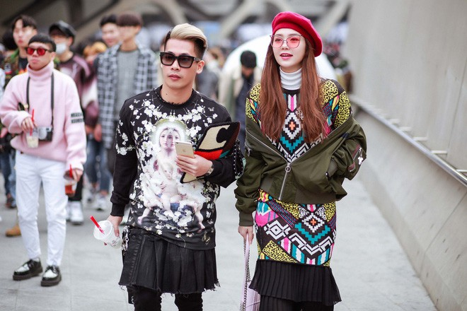 Đăng đàn tố Minh Hằng nhưng chính stylist Travis Nguyễn lại đang bị cư dân mạng ném đá - Ảnh 1.