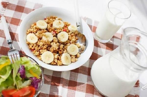 7 thực phẩm giúp bạn tỉnh táo tốt hơn cà phê - Ảnh 2.