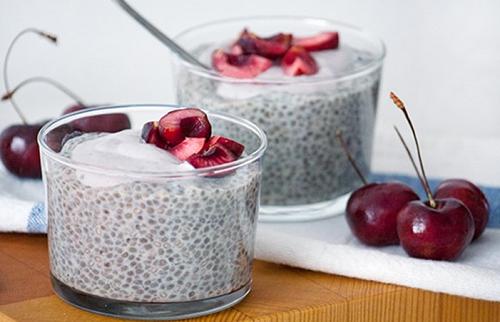 7 thực phẩm giúp bạn tỉnh táo tốt hơn cà phê - Ảnh 5.